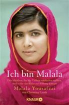 Christina Lamb, Malal Yousafzai, Malala Yousafzai - Ich bin Malala