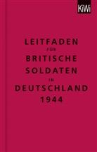 The Bodleian Library, The Bodleian Library, The The Bodleian Library, Th Bodleian Library, Klaus Modick - Leitfaden für britische Soldaten in Deutschland 1944