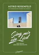 Astrid Rosenfeld, Johannes P. Spengler - Sing mir ein Lied