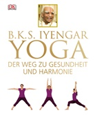 B K S Iyengar, B. K. S. Iyengar, B.K.S. Iyengar - Yoga