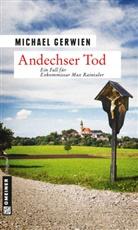 Michael Gerwien - Andechser Tod
