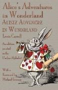 Lewis Carroll, John Tenniel, Michael Everson - Alice's Adventures in Wonderland: An Edition Printed in the Unifon Alphabet