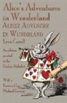 Lewis Carroll, John Tenniel, Michael Everson - Alice's Adventures in Wonderland: An Edition Printed in the Unifon Alphabet