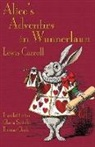 Lewis Carroll, John Tenniel - Alice's Adventirs in Wunnerlaun: Alice's Adventures in Wonderland in Glaswegian Scots