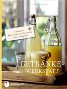 Lindy Wildsmith - Die Getränke-Werkstatt