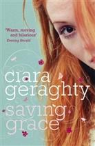 Ciara Geraghty - Saving Grace