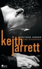 Wolfgang Sandner - Keith Jarrett