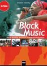 Detterbec, Marku Detterbeck, Markus Detterbeck, Schmi, Schmid, Wieland Schmid - Black Music