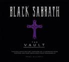 Paul Elliott - Black Sabbath: The Vault
