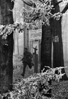 Eric Bachmann, Eric Bachmann - Muhammad Ali, Zurich, 26.12.1971
