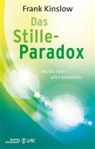 Frank Kinslow - Das Stille-Paradox