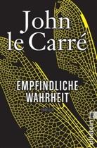le Carré, John Le Carré - Empfindliche Wahrheit
