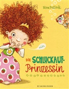 Nina Dulleck, Nina Dulleck - Die Schluckaufprinzessin