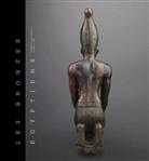 André Longchamp, Robert St. Bianchi, Robert Steven Bianchi, Christiane Ziegler, Collectif, Fondation Gandur pour l'art... - Les bronzes égyptiens : Fondation Gandur pour l'art
