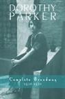 Kevin C. Fitzpatrick, Dorothy Parker - Dorothy Parker