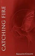 Suzanne Collins - Catching Fire - Foil Edition