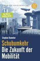Stephan Rammler, Stephan (Prof. Dr.) Rammler, Harald Welzer, Klaus Wiegandt - Schubumkehr - Die Zukunft der Mobilität