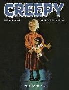 Alfredo Alcala, Richard Corben, Leo Duranona, Philip R Simon, Various, Various Various... - Creepy Archives Vol.19