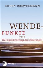 Eugen Drewermann - Wendepunkte
