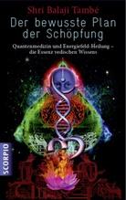 Shiri Balaji També, Shri Balaji També, Shri Balaji (Dr) També - Der bewusste Plan der Schöpfung