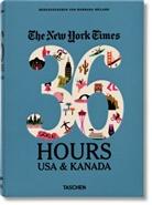 Olimpia Zagnoli, Barbar Ireland, Barbara Ireland - The New York Times, 36 Hours. USA & Kanada