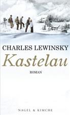 Charles Lewinsky - Kastelau