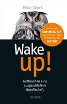 Peter Spork - Wake up!
