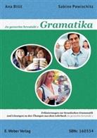 Ja govorim hrvatski - 1: Gramatika
