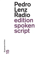 Lenz, Pedro Lenz - Radio