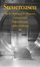 Gabriel Zucman - Steueroasen