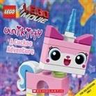 Samantha Brooke, Samantha/ Scholastic (COR) Brooke, Scholastic - The Lego Movie