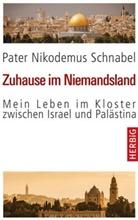 Nikodemus Schnabel, Nikodemus (Pater) Schnabel - Zuhause im Niemandsland