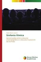 Pablo Alberto Lanzoni - Sinfonia fílmica