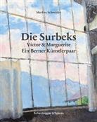 Markus Schneider - Die Surbeks