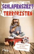 Jim Gaffigan - Schlafenszeit oder Verhandeln mit Terroristen
