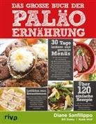 Dian Sanfilippo, Diane Sanfilippo, Bil Staley, Bill Staley, Robb Wolf - Das große Buch der Paläo-Ernährung