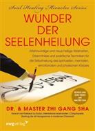 Zhi Gang Sha - Wunder der Seelenheilung