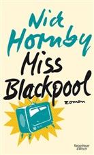 Nick Hornby, Isabel Bogdan, Ingo Herzke - Miss Blackpool