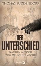 Thomas Suddendorf - Der Unterschied