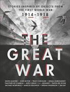 Various, Jim Kay - Great War: Stories Inspired By Objects From the First World War