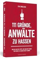 Eva Engelken, Jana Moskito, Jana Moskito - 111 Gründe, Anwälte zu hassen