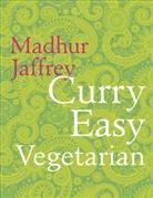 Madhur Jaffrey - Curry Easy Vegetarian