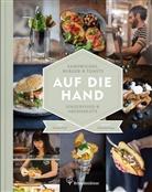 Daniela Haug, Stevan Paul, Daniela Haug, Daniela Haug - Auf die Hand