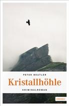 Peter Beutler - Kristallhöhle