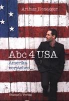 Arthur Honegger - Abc 4 USA