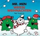 Roger Hargreaves, Roger Hargreaves, Lisa Buchner - Mr. Men Little Miss - Weiße Weihnachten