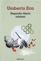 Umberto Eco - Segundo Diario Intimo