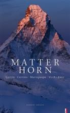 Robert Boesch, Robert Bösch, Oswald Oelz - Matterhorn