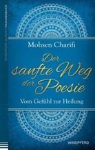 Mohsen Charifi - Der sanfte Weg der Poesie