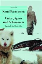 Knud Rasmussen, Knud Rasmussen - Unter Jägern und Schamanen